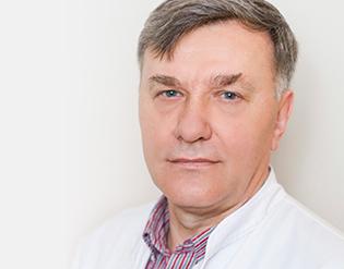 dr Eugeniusz Biedrycki