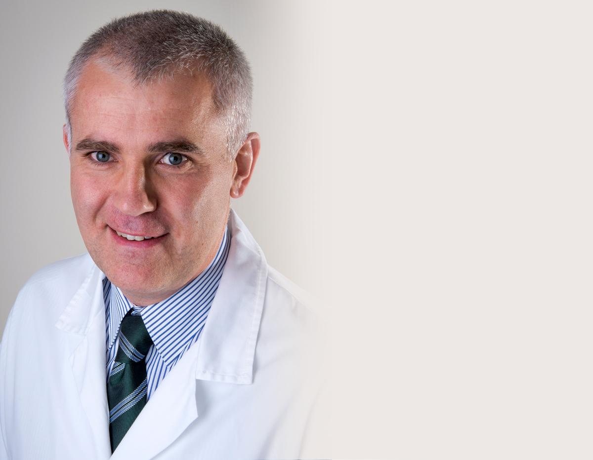Bartosz Pietrzycki M.D., Ph. D