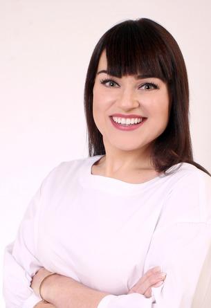 dr Dorota Cybulska