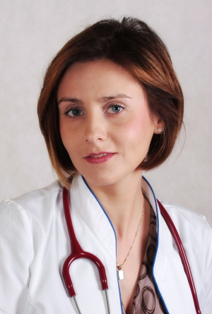 dr Monika Zbucka-Kretowska